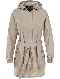 Trespass Women's Compac Mac Packaway Jacket