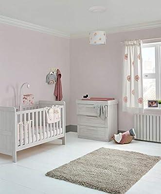 Mamas & Papas Atlas Nursery Furniture