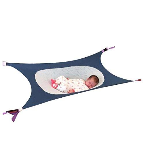 Hamac de sécurité pour bébé Fuibo pour nouveau-né amovible