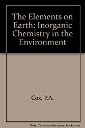 The Elements on Earth: Inorganic Chemistry in the Environment
