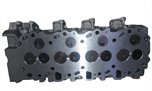 Gowe 1kz-te 1KZ komplett Zylinder Head Assy für Toyota Landcruiser HILUX Runner 11101-69175908782Motor Zylinder 8V 3.0L 2000