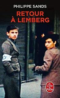 Retour à Lemberg par Philippe Sands