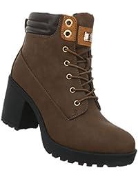 b85c209d13b5e2 Suchergebnis auf Amazon.de für  stiefel ohne absatz - Schuhcity24 ...