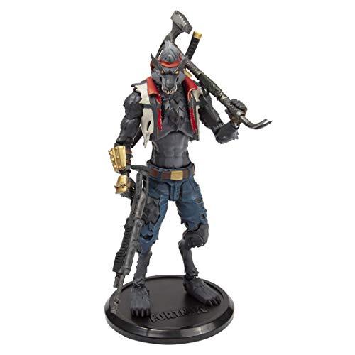 McFarlane Toys Figura Dire 18 cm. Fortnite