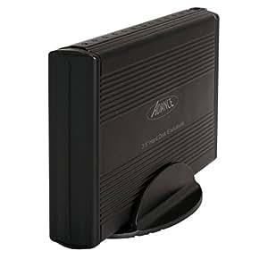 Advance - Boitier USB 2.0 pour disque dur IDE 3.5 (BX-3802EB)