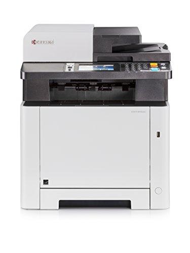 Kyocera Ecosys M5526cdw Impresora láser Multifuncional