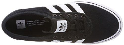 adidas Herren Adi-Ease Skaterschuhe, Blau Schwarz (Core Black/ftwr White/core Black)