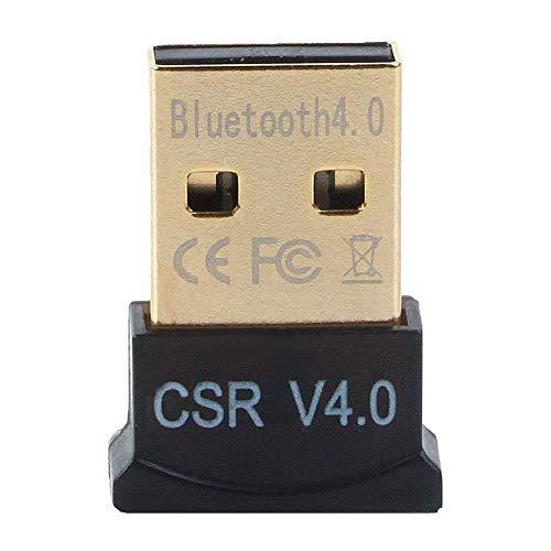 GENERIC Ultra-Mini Bluetooth 4.0 USB Dongle