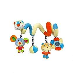 toymytoy juguetes a espiral...