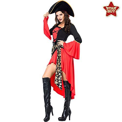 - Weibliche Piraten Kostüme