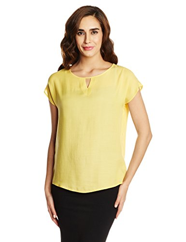 Allen Solly Women's Body Blouse Shirt