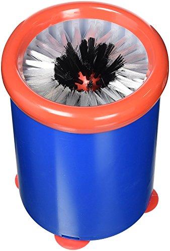 Chiner pulita Bicchieri per bar facile da usare e pulire Spazzola di nylon