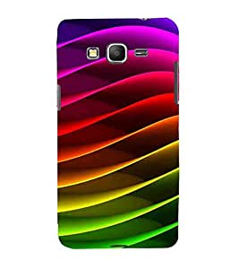 For Samsung Galaxy Core Prime :: Samsung Galaxy Core Prime G360 :: Samsung Galaxy Core Prime Value Edition G361 :: Samsung Galaxy Win 2 Duos Tv G360Bt :: Samsung Galaxy Core Prime Duos Pattern, Multicolor, Lovely pattern, Amazing Pattern, Printed Designer Back Case Cover By CHAPLOOS