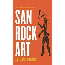 [(San Rock Art)] [By (author) David J. Lewis-Williams] published on (February, 2013)