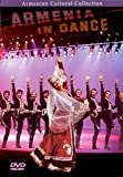 Armenia in Dance Dvd Traditional