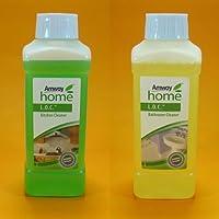 Amway Juego baño & cocina – Limpiador por 1 ...