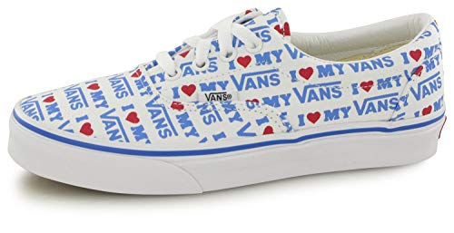Vans Era Calzado (I Heart Vans) True White