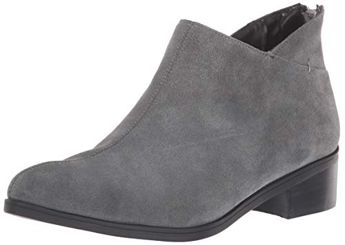 Bella Vita - Haven Damen, (Grey Suede Leather), 39.5 M EU -