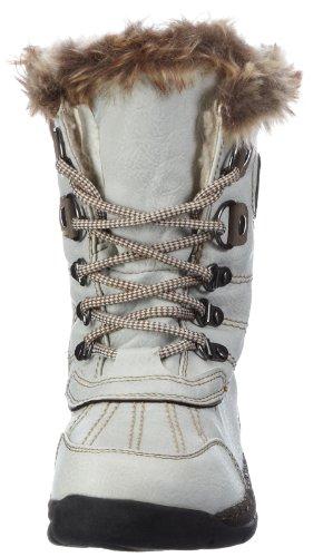 Supremo 2222710, Bottes femme Blanc-TR-SW206