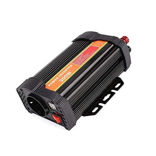 MVPower Convertisseur de Tension 300 W/600 W/1000 W DC 12 V vers AC 220 V avec Certification CE\ROHS...