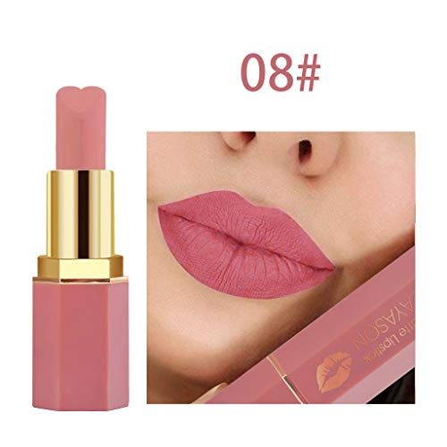 Dtuta Lippenstift Billig Lippenpflege Lippglosse Konturenstifte BeißEndes Lippen-Make-Up In...