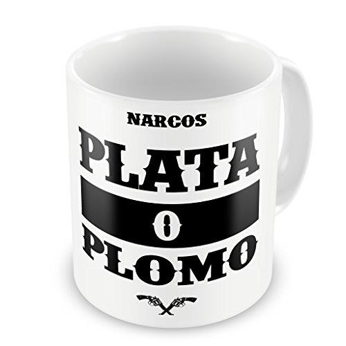 tazza-narcos-plata-o-plomo-serie-tv