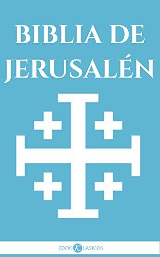 Biblia de Jerusalén: Versión de 1967
