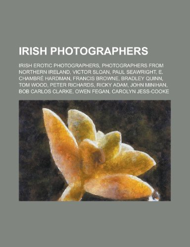 Irish photographers