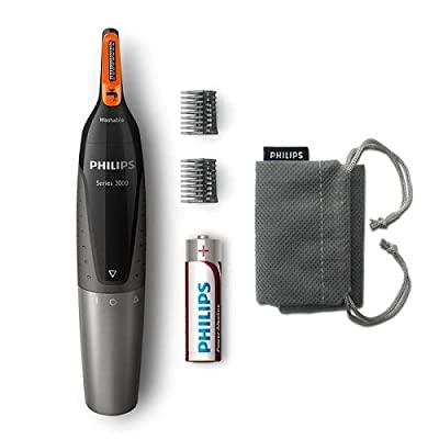 Philips Nose Trimmer kits