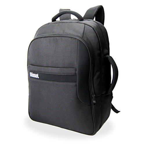 Easyjet Ryanair Bagaglio-Zaino resistente conforme a norme a delle principali compagnie aeree Bagaglio a mano-Per Laptop fino a 17, vestiti e scarpe