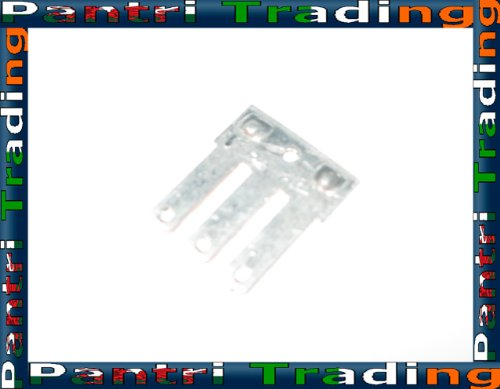 BMW Wiring Plug Connector Terminal Busbar 3 Pin 1387145