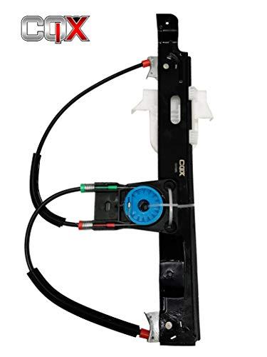 GLACE POLIE chauffable droite pour VW Lupo 98-05