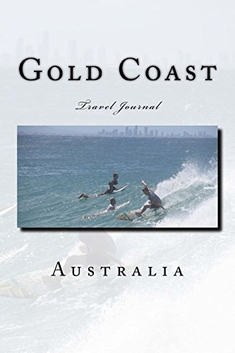 gold-coast-australia-travel-journal-travel-journal-with-150-lined-pages