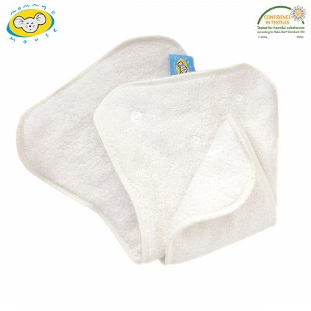 Mommy Mouse SIO-Natura Line Semelles à ourlet Taille S/M 4-8 kg