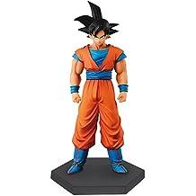 Banpresto - Figurine DBZ - Goku Chozousyu DXF Vol03 18cm - 3296580335695