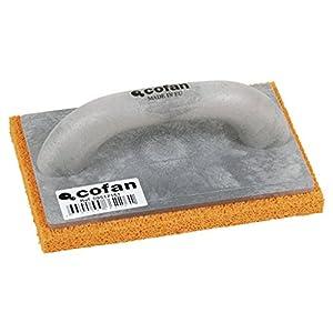 Cofan 09517153 Fratás de esponja gruesa, 0.011 V, 280 x 140 mm