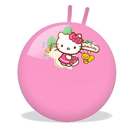Preisvergleich Produktbild Hüpfball Hello Kitty (1549)