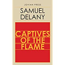 Captives of the Flame (English Edition)