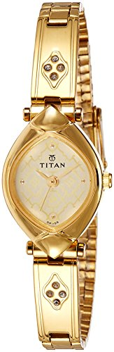 41dSj%2BWfRDL - Titan 2417YM04 Multi Colour Women watch