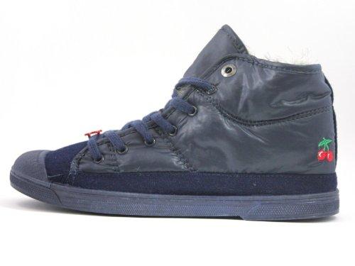 Le Temps des Cerises ,  Sneaker Donna, blu (blu), 36 EU