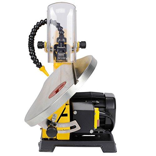 Dekupiersäge Feinschnittsäge mechanische Laubsäge Laubsägearbeiten 85W POW X190 - 4