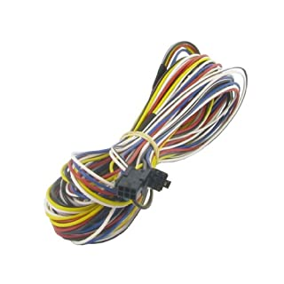 C2 10UV02 (C2/AUTOLEADS Handsfree Acc; ISO T-Harness - Universal PARROT CK3200 EXTENSION LEAD (USE WITH CT10))