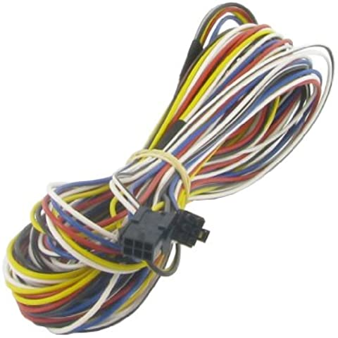 C210uv02(C2/Autoleads manos libres ACC; ISO t-harness–Parrot ck3200universal Extension Lead (uso con