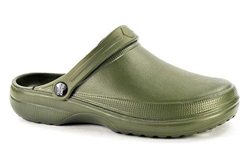 foster-footwear-sabots-femme-homme-garcon-vert-vert-kaki-415