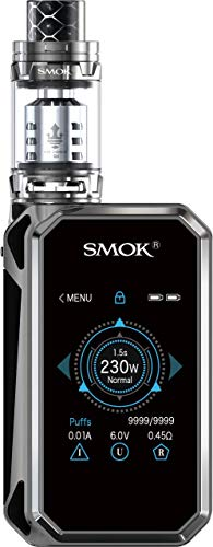 Smok G PRIV 2 Luxe Edition Touchscreen MOD Kit 2mL 230W (Gun Metal) -
