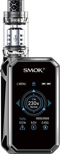 Smok G PRIV 2 Luxe Edition Touchscreen MOD Kit 2mL 230W (Gun Metal) Touch-screen-kits