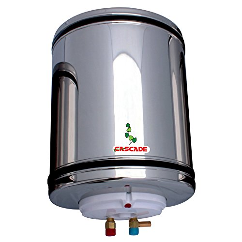 Cascade Stainless Steel Tuffy Max Surge 20 L Storage Water Heater