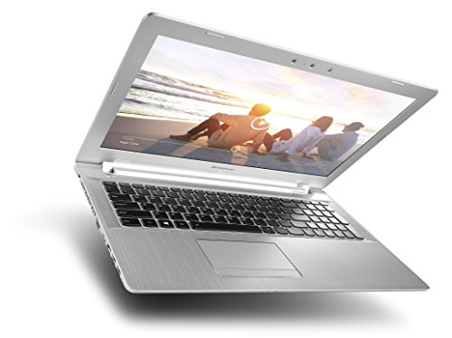 Lenovo 80K600VSIX Z51-70 Portatile con Display da...