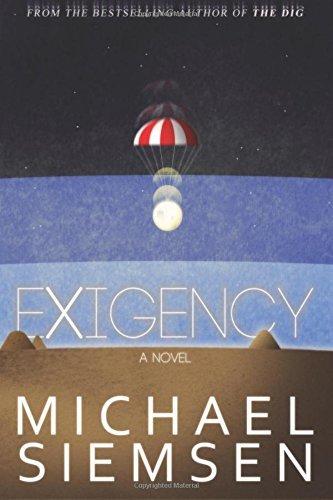 Exigency by Michael Siemsen (2014-09-09)