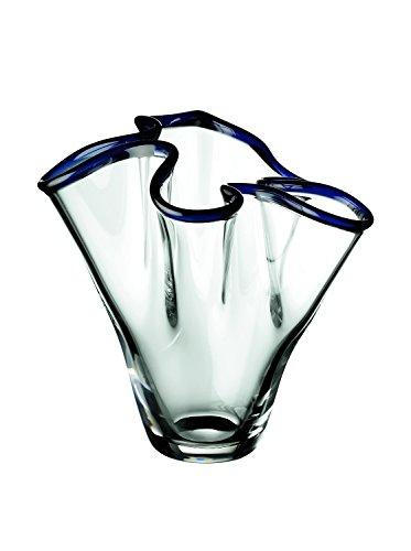 Villeroy & Boch Signature Colour Accents Vase, Nr. 1 190mm, Mitternachtsblau